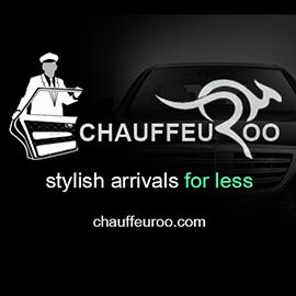 Chauffeuroo