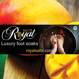 Royal Salts